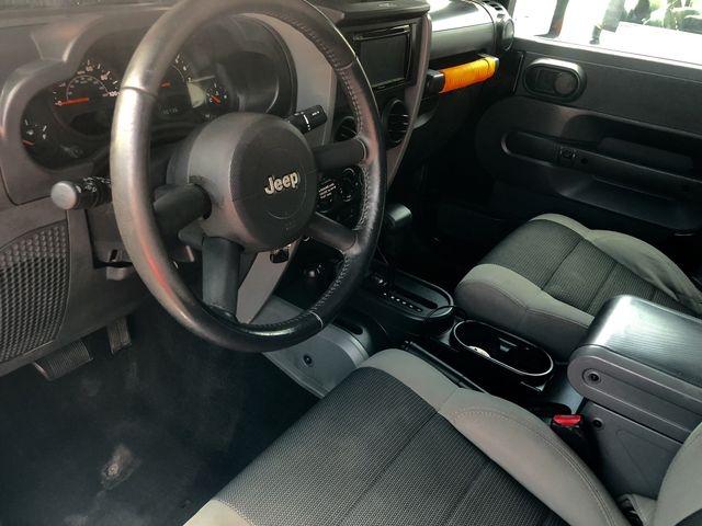 Jeep Wrangler 2007 price $16,998