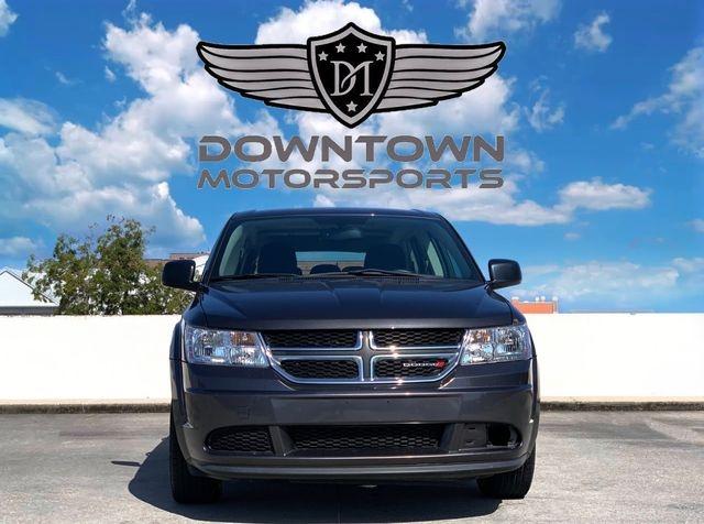 Dodge Journey 2015 price $11,998
