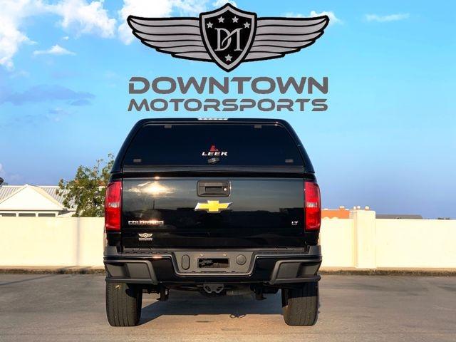 Chevrolet Colorado 2015 price $19,998