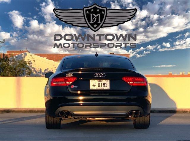 Audi S5 2010 price $17,488