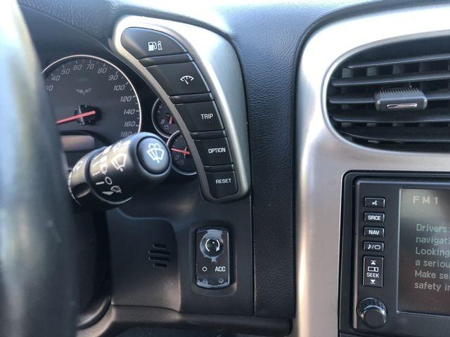 Chevrolet Corvette 2005 price $19,488