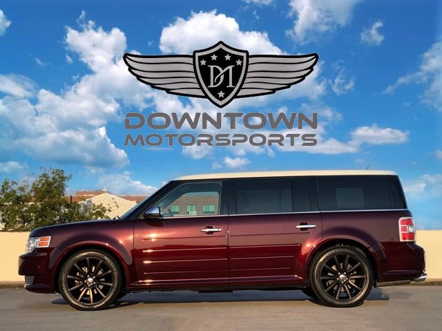 Ford Flex 2011 price $12,288