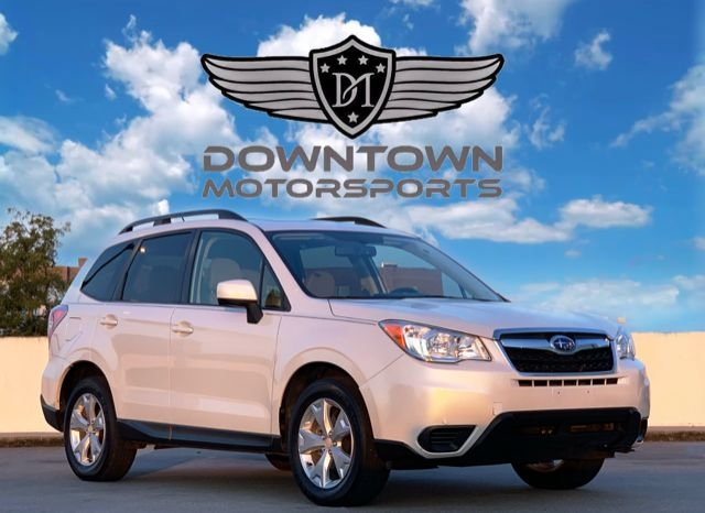 Subaru Forester 2014 price $14,998