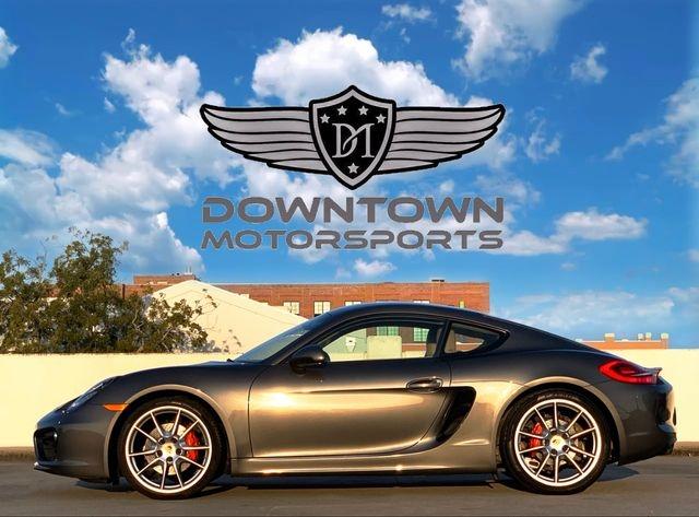 Porsche Cayman 2014 price $39,888