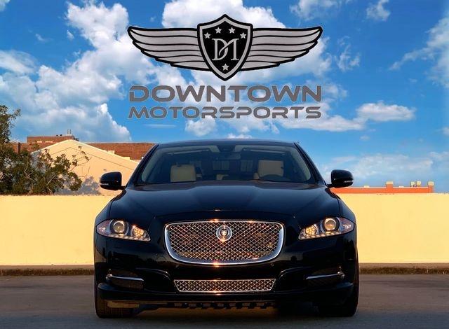 Jaguar XJ 2013 price $16,888