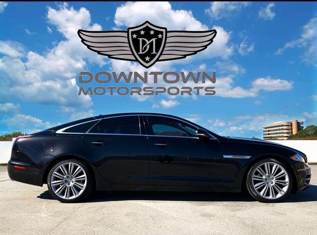 Jaguar XJ 2013 price $17,888