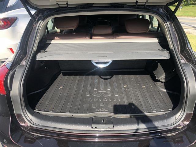 Infiniti EX35 2008 price $8,998
