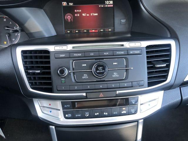 Honda Accord Sedan 2014 price $15,888