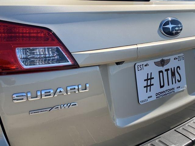 Subaru Outback 2010 price $12,288