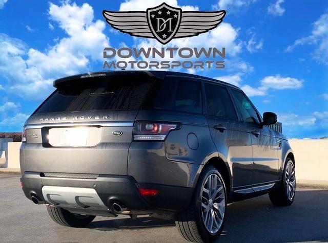Land Rover Range Rover Sport 2015 price $39,488