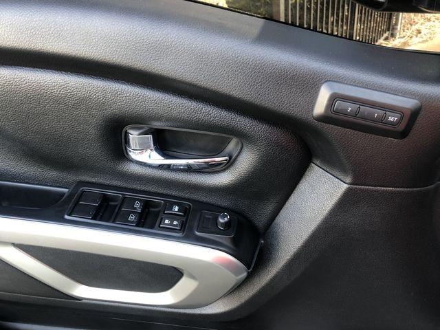 Nissan Titan XD 2017 price $34,998