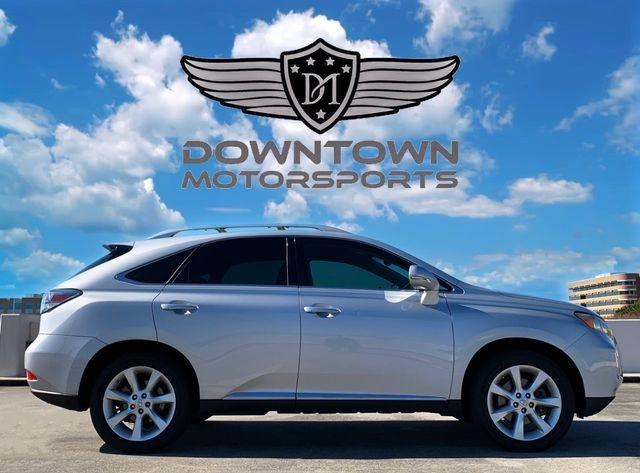 Lexus RX 350 2010 price $11,388