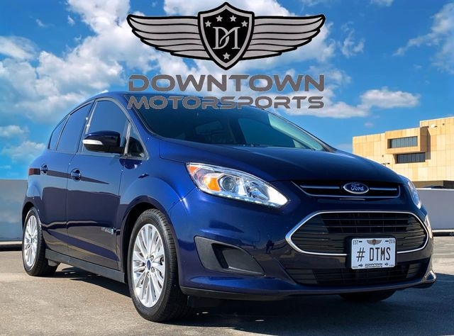 Ford C-Max Hybrid 2017 price $14,998