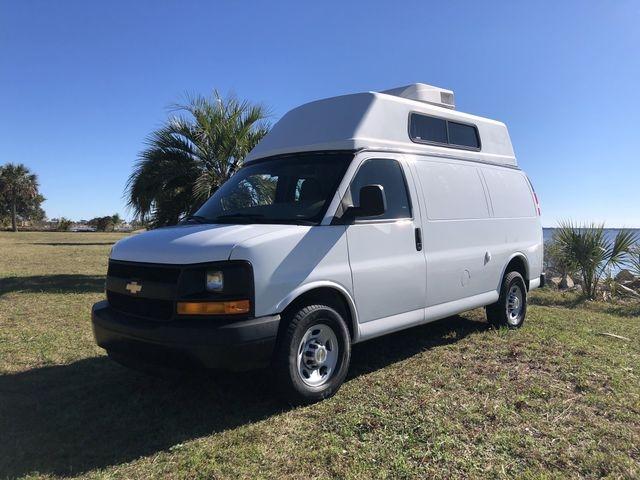 Chevrolet Express 2500 Cargo 2013 price $16,998
