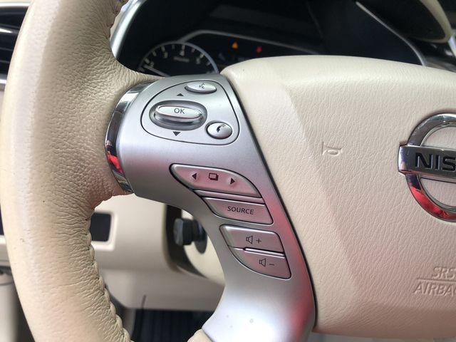 Nissan Murano 2015 price $20,888