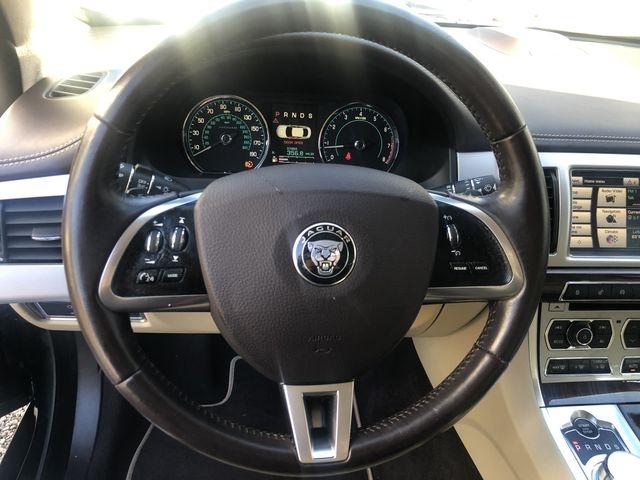Jaguar XF 2015 price $21,998