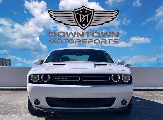 Dodge Challenger 2015 price $18,808