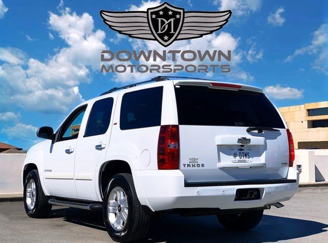 Chevrolet Tahoe 2008 price $10,998