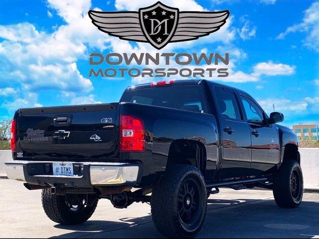 Chevrolet Silverado 1500 2012 price $24,998