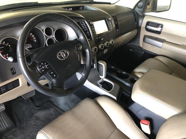 Toyota Sequoia 2013 price $23,888