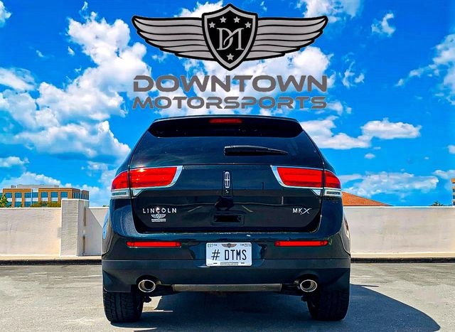 Lincoln MKX 2014 price $16,488
