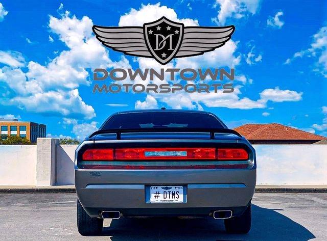 Dodge Challenger 2011 price $11,998