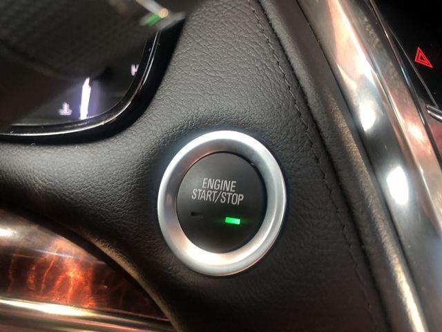 Cadillac CTS Sedan 2019 price $29,998