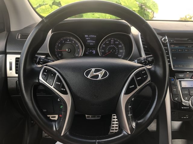 Hyundai Elantra GT 2013 price $10,998