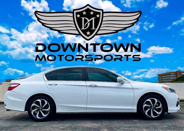 Honda Accord Sedan 2016 price $20,998