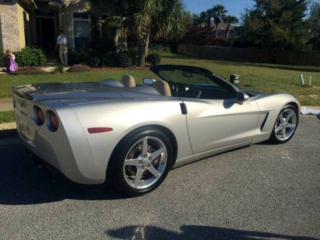 Chevrolet Corvette 2005 price $22,988