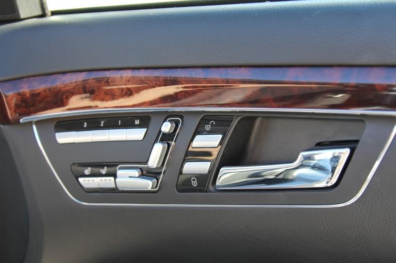 Mercedes-Benz S-Class 2007 price $8,955