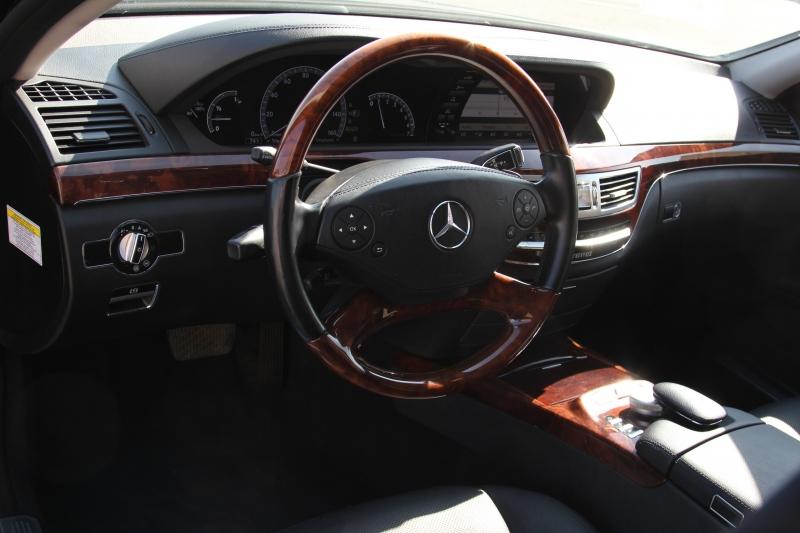 Mercedes-Benz S-Class 2010 price $10,855