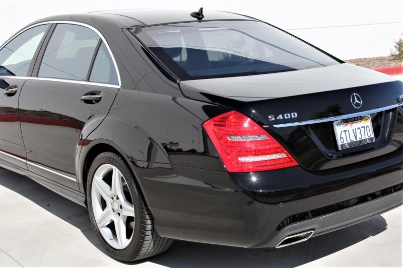 Mercedes-Benz S-Class 2011 price $16,855