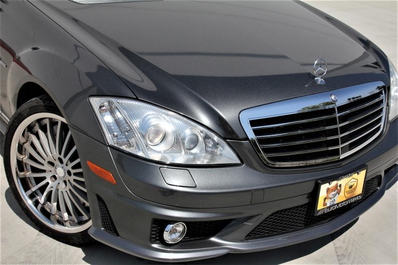 Mercedes-Benz S-Class 2009 price $23,444