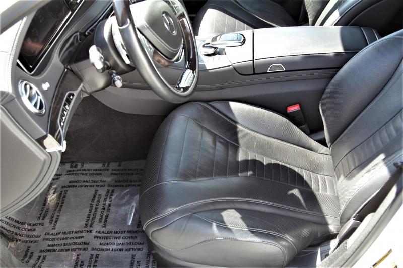 Mercedes-Benz S-Class 2016 price $34,855