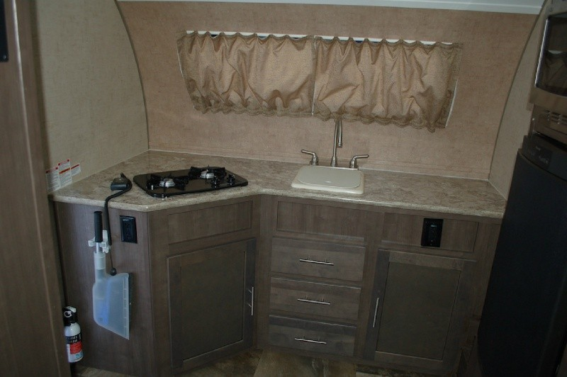 Forest River R POD 179 2016 price $12,750