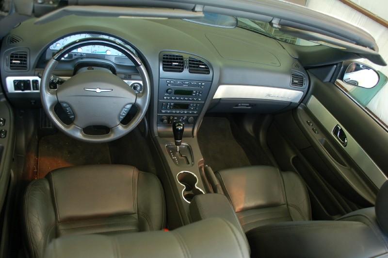 Ford Thunderbird 2002 price $19,500