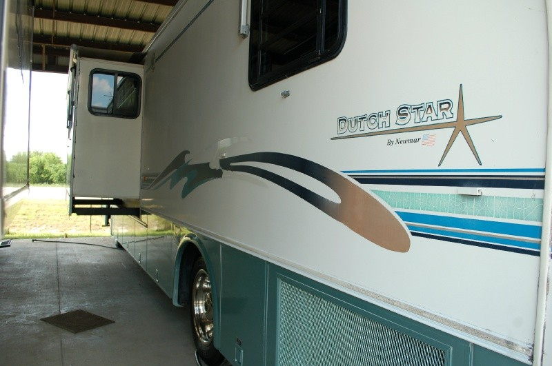 1996 Newmar Dutch Star 3757