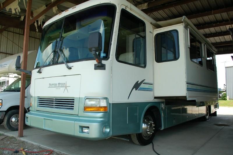 1996 Newmar Dutch Star 3757