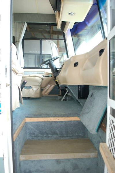 Newmar Dutch Star 3757 1996 price $23,900