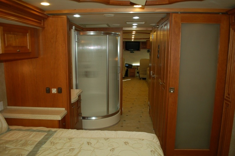 Tiffin Allegro Bus 43QRP 2009 price $142,500