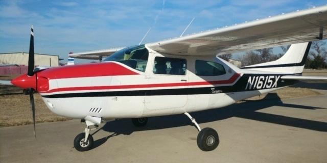 Cessna 210L Turbo Centurion II 1975 price $165,000
