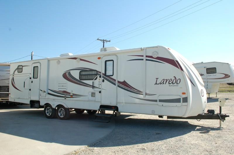 Keystone Laredo 303TG BH 2012 price $16,000