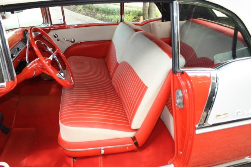 Chevrolet Bel Air 1955 price $95,000