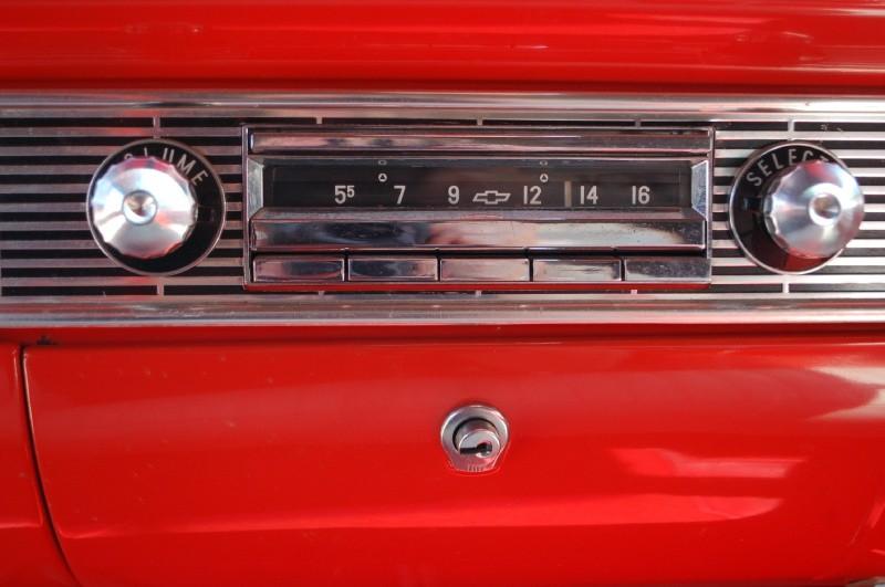 Chevrolet Bel Air 1956 price $110,000