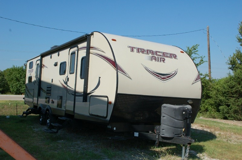 Prime Time by Forest River Tracer Air 305 2016 price $19,500