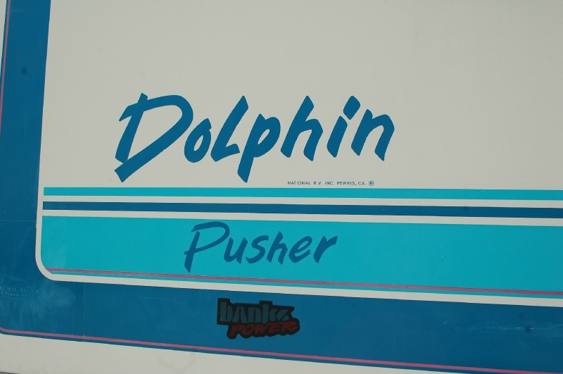 National Dolphin 34D 1994 price $9,999