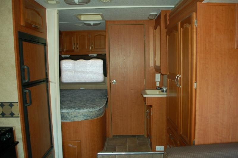 Forest River Solera 24S 2010 price $49,900