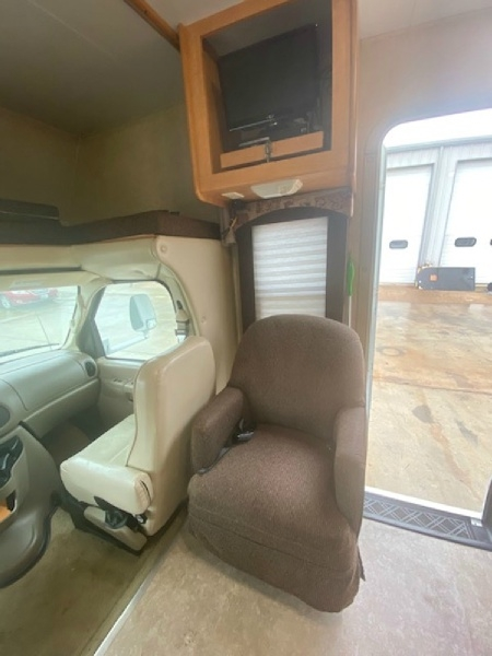 Forest River Sunseeker 3100 LTD 2006 price $23,500