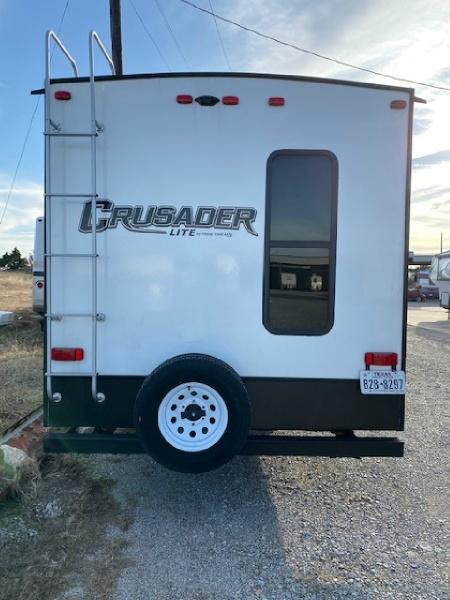 Prime Time Crusader Lite 30BH 2018 price $25,500
